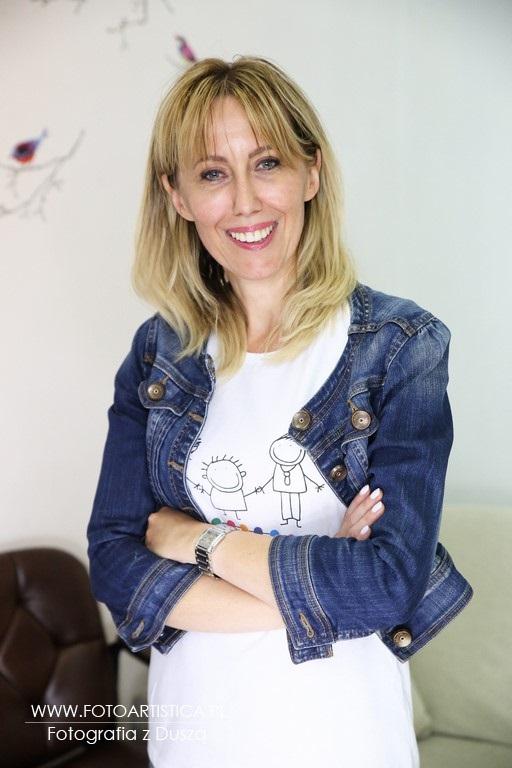 Magdalena Cechnicka